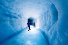 Langjokull Ice Cave